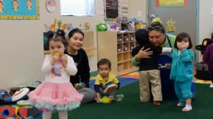 Early Childhood Education - Short