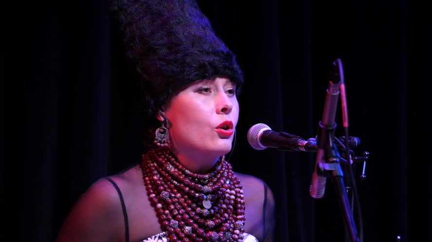Live from the Freight & Salvage: DakhaBrakha